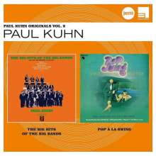 Paul Kuhn (1928-2013): Originals Vol.2, CD