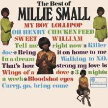 Millie Small: The Best Of Millie Small, 2 CDs