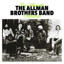 The Allman Brothers Band: The Ultimate Collection, 2 CDs