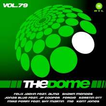 The Dome Vol. 79, 2 CDs