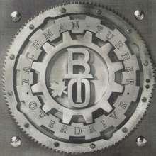 Bachman-Turner Overdrive: Bachman-Turner Overdrive, CD