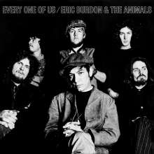 Eric Burdon & The Animals: Every One Of Us (Music-On-CD-Edition), CD