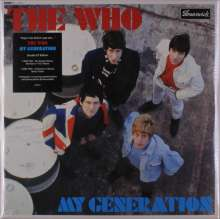 The Who: My Generation, 2 LPs