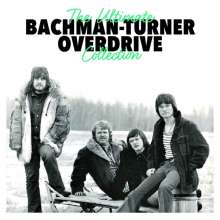 Bachman-Turner Overdrive: The Ultimate Collection, 2 CDs