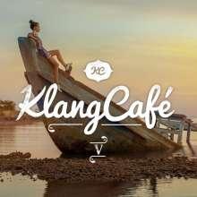 KlangCafé  V, 2 CDs