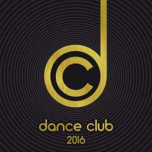 Dance Club 2016, 2 CDs