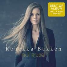 Rebekka Bakken (geb. 1970): Most Personal, 2 LPs