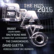 Bravo The Hits 2016, 2 CDs
