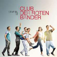 Filmmusik: Club der roten Bänder Staffel 2, CD