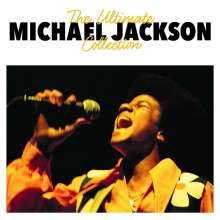 Michael Jackson: The Ultimate Collection, 2 CDs