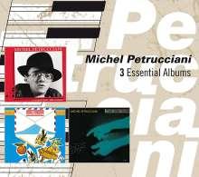 Michel Petrucciani (1962-1999): 3 Essential Albums, 3 CDs
