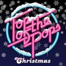 Top Of The Pops Christmas, 2 CDs