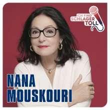 Nana Mouskouri: Ich find' Schlager toll: Das Beste, CD