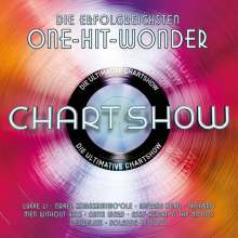 Die ultimative Chartshow - One Hit Wonder, 2 CDs