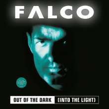 Falco: Out Of The Dark (Into The Light), LP