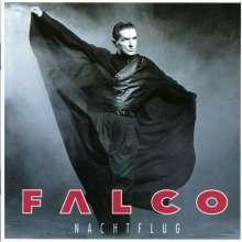 Falco: Nachtflug, LP