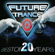 Future Trance: Best Of 20 Years, 4 CDs