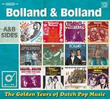 Bolland & Bolland: The Golden Years Of Dutch Pop Music, 2 CDs