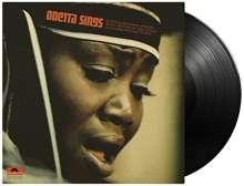 Odetta: Odetta Sings (180g) (Limited-Numbered-Edition) (Gold Vinyl), LP