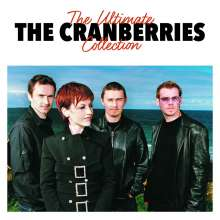The Cranberries: The Ultimate Collection, 2 CDs