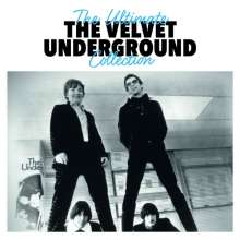 The Velvet Underground: The Ultimate Collection, 2 CDs