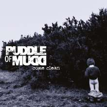 Puddle Of Mudd: Come Clean (180g), LP