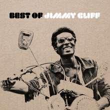 Jimmy Cliff: Best Of Jimmy Cliff (180g), LP