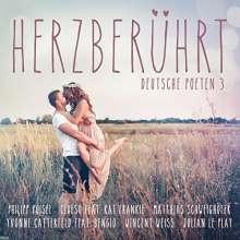 Herzberührt - Deutsche Poeten 3, 2 CDs