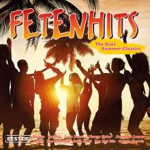 Fetenhits: The Real Summer Classics (Best Of), 3 CDs