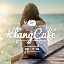Klangcafe: The Finest, 2 CDs