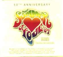 Summer Of Love, 3 CDs