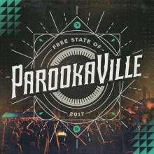 Parookaville 2017, 3 CDs