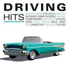 Driving Hits, 2 CDs