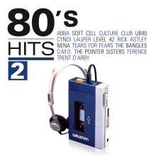 80's Hits Vol.2, 2 CDs