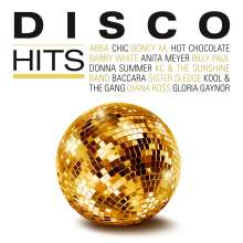 Disco Hits, 2 CDs