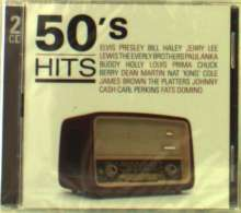 50's Hits Country, 2 CDs