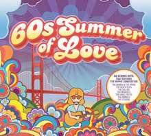 60s Summer Of Love, 3 CDs