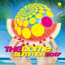 The Dome Summer 2017, 2 CDs