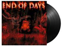 Filmmusik: End Of Days (180g), 2 LPs