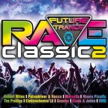 Future Trance: Rave Classics 2, 3 CDs