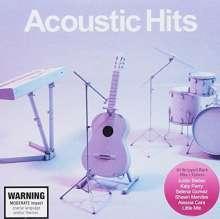 Acoustic Hits, 2 CDs