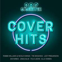 Pop Giganten: Cover-Hits, 2 CDs