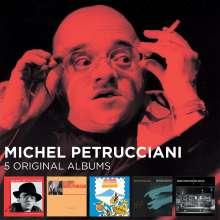 Michel Petrucciani (1962-1999): 5 Original Albums, 5 CDs
