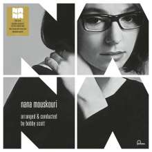Nana Mouskouri: Nana - Arranged & Conducted By Bobby Scott (remastered) (180g), LP