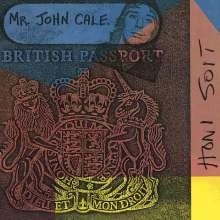 John Cale: Honi Soit, CD