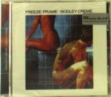 Godley & Creme: Freeze Frame, CD