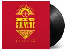 Big Country: The Crossing (180g) (Expanded-Edition), 2 LPs