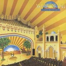 Wishbone Ash: Live Dates II, CD