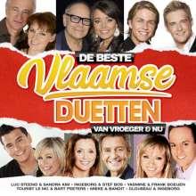 Beste Vlaamse Duetten, 2 CDs