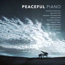 Peaceful Piano, 2 CDs